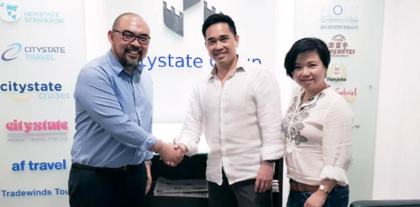 Philippine-based Blockchain Ticketing Startup Raises Capital for SEA Expansion