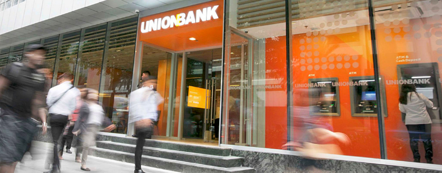 UnionBank Eyes Investing US$9.6 Million Every Year in Fintech