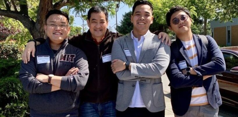 Stripe and PayPal's Co Founder Backs PH-Based PayMongo's US$2.3 Million Seed Round