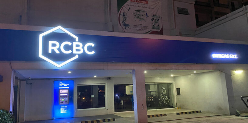 RCBC's ATM Go Rolls Out Cardless Withdrawal for Mobile POS Terminals