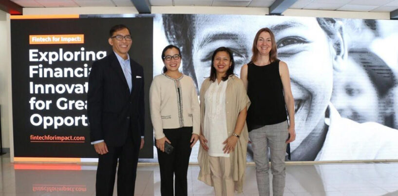 Philippines' Central Bank Senior Official Questions Fintechs' Ability to Boost Financial Inclusion