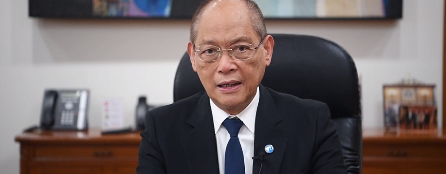 Improved Financial Inclusion Key to Philippines' Economic Recovery