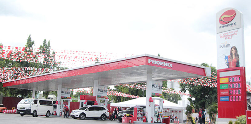 Phoenix Petroleum Expands Contactless Payment Offering to Over 200 Stations