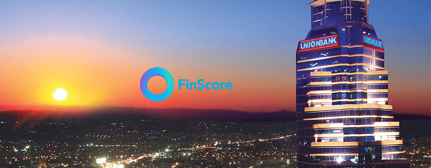 FinScore Inks Partnership With UnionBank for Data-Driven Credit Scoring