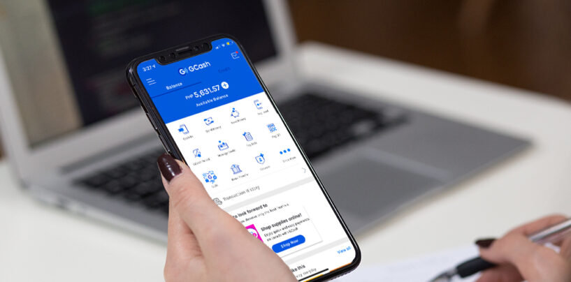GCash E-Wallet Hits PHP 1 Trillion in Transactions in 2020