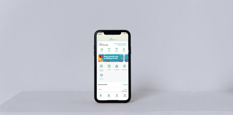 RCBC's DiskarTech App Disburses Social Security Loan Proceeds and Benefits