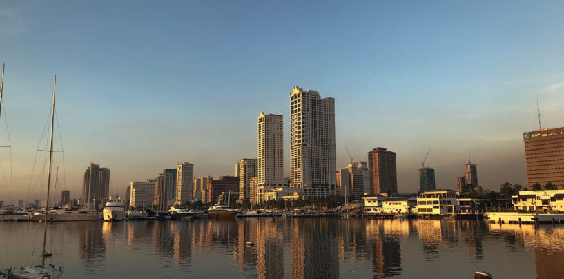A Glance at the Philippines' Open Banking Strategy