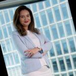 Diana Krumova, Founder and CEO, FinScore