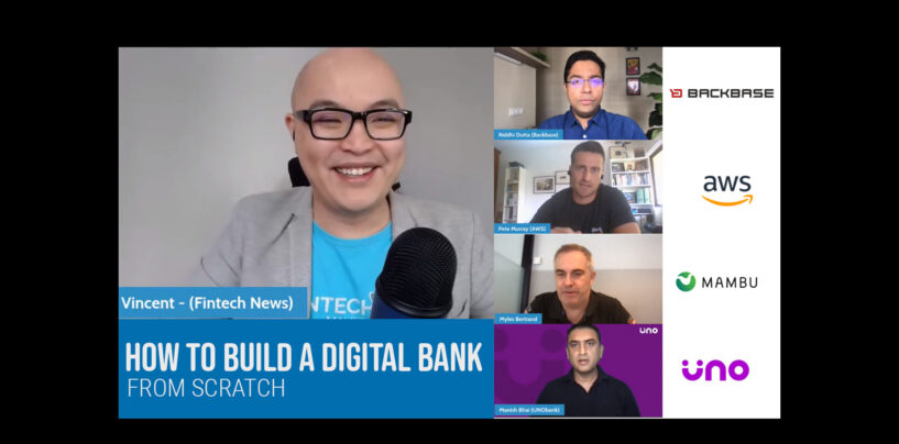 How to Build a Digital Bank That'll Actually Serve the Underserved