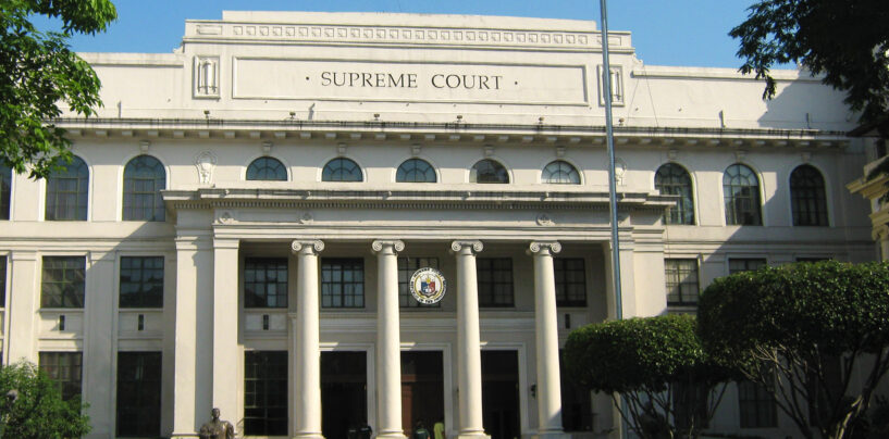 UnionBank to Enable Digital Payments for the Supreme Court