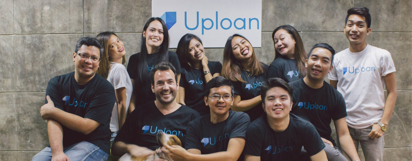 Uploan Secures US$ 15 Million in Debt Facility From UK's Lendable