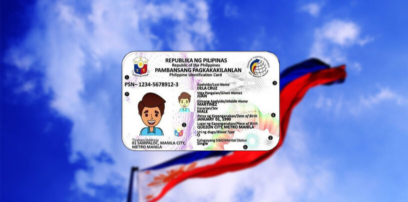 Nearly 1 Million Filipinos Signed up Online for National ID via Digital Registration