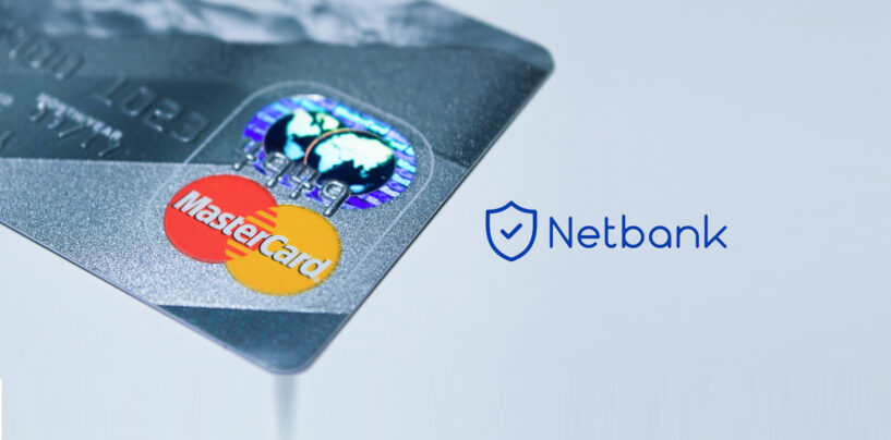 Neobank Netbank Joins the Mastercard Fintech Express to Become a Card Issuer