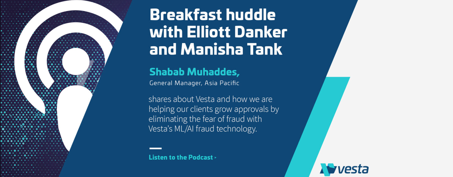 Podcast: Moneyfm 89.3 Discussion With Vesta GM of APAC