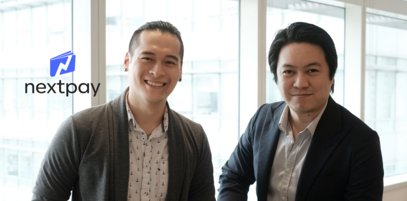 Y-Combinator Alumnus NextPay Secures US$1.6 Million in Seed Funding
