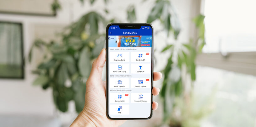 GCash Partners Ayannah To Roll Out New Remittance Service 'GCash Padala'