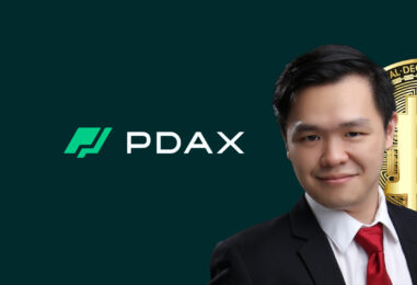 Crypto Exchange PDAX Bags US$12.5 Million in Fundraise Joined by Unionbank's UBX