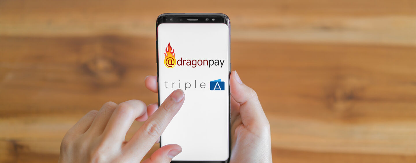 Dragonpay Taps TripleA to Offer Crypto Payments to Filipino Merchants
