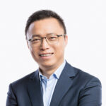 Eric Jing, Chairman and CEO of Ant Group