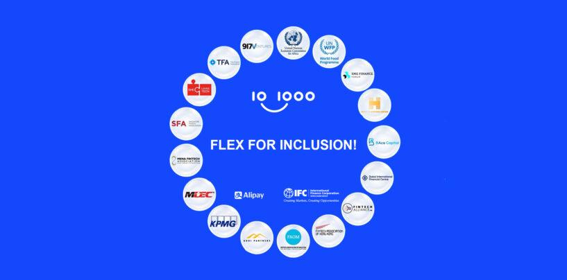 Fintech Alliance.PH Partners 10×1000 Tech to Roll Out Fintech Programme for Filipinos