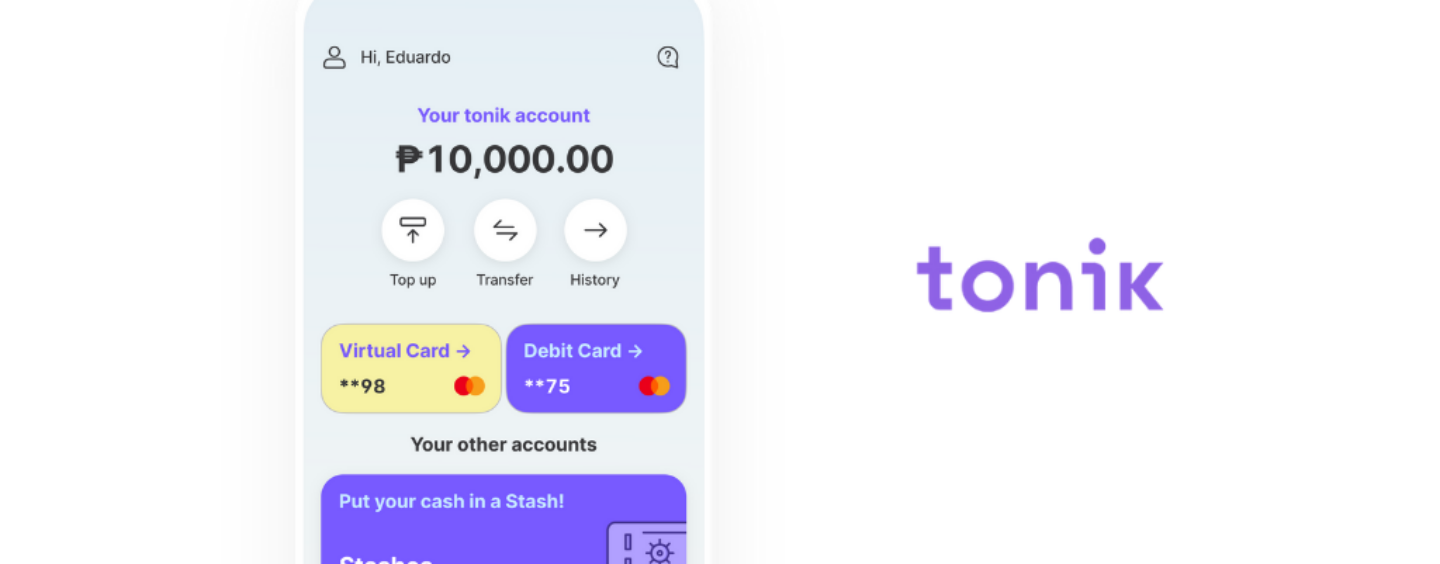 Tonik Ventures Into the Consumer Lending Market With 'Quick Loan' Offering