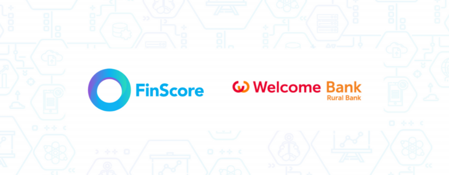 Welcome Bank Links up With FinScore for Alternative Credit Scoring