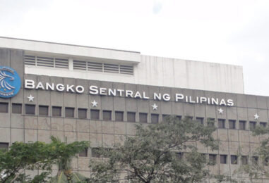 BSP Fully Rolls Out Person-To-Merchant QR Code System