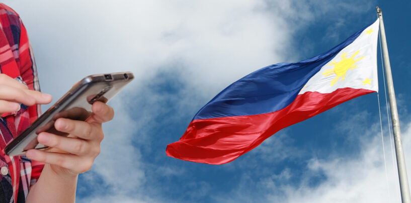 How Is the Philippines Gearing Up to Be a Digital-Heavy and Cash-Light Society?