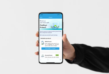 PayMaya Teams up With bolttech to Offer Microinsurance for Filipinos