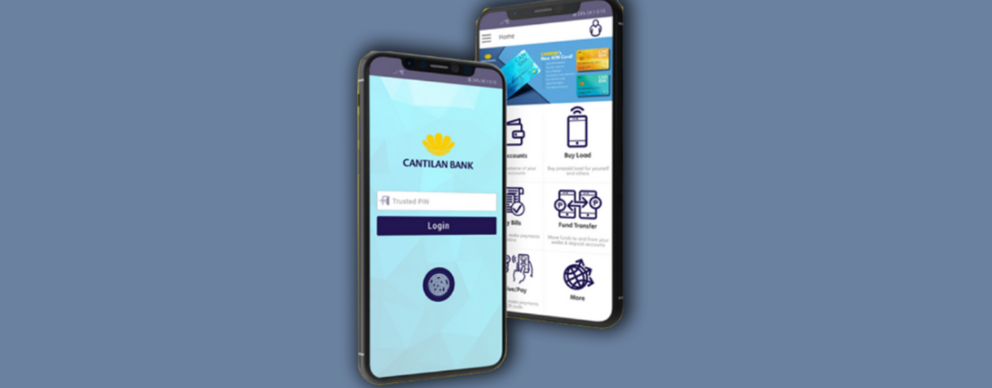Philippines' Cantilan Bank Partners AFIN to Roll Out Mobile App for the Unbanked